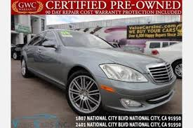 walters mercedes riverside ca used mercedes s class for sale in san diego ca edmunds