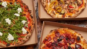 pizza takeaway delivery from restaurants near you deliveroo