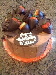 glorious days wilson birthday cake
