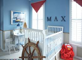 inspired nautical crib bedding in traditional other metro with