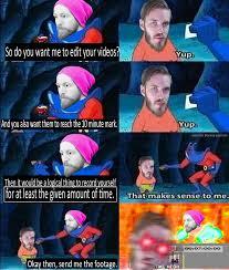 Brad Meme - brad meme pewdiepiesubmissions