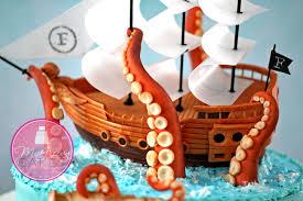 pirate ship cake the of a pirate ship cake mcgreevy cakes