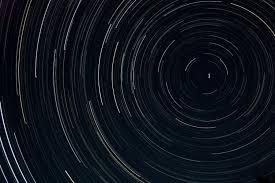 polaris star polaris star trails 3hr exposure photo page everystockphoto
