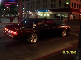 american muscle buick grand national lovers fast and furious