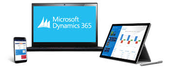 dynamics 365 empower it