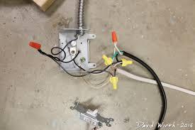 attic fan install pilot switch override