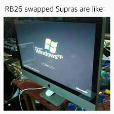Windows Vs Mac Meme - rb26 supra windows on mac ctom
