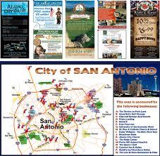 Sam Houston State University Map by Fort Sam Houston Maplets