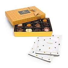 thanksgiving chocolates thanksgiving chocolate gifts and favors godiva