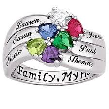 mothers day rings with names 11 best for my other images on rings