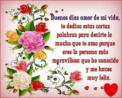 imagenes de amor para mi novia de buenos dias bonitos mensajes de amor de buenos dias para mi novia palabras