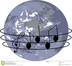 song around the world royalty free stock images image 1324889