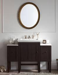 Bathroom Cabinet Depth by Bathroom Narrow Depth Bathroom Vanity With Ikea Sink Cabinet And