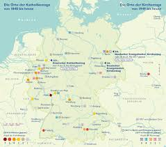Bamberg Germany Map Peter Palm U2013 Map Of The Week
