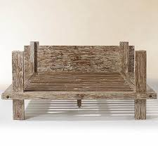 Best 25 Simple Wood Bed by Best 25 Simple Wood Bed Frame Ideas On Pinterest Rustic Wooden