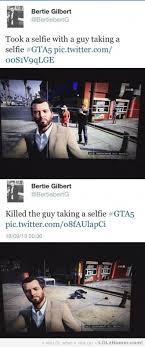 Gta V Memes - selfies in gta v lolz humor