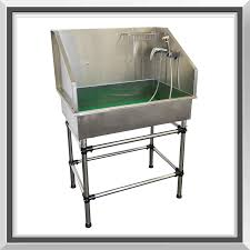 Stainless Steel Bathtubs Stainless Steel Bathtubs For Dogs Tubethevote