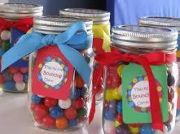 gumball party favors troline party favor ideas