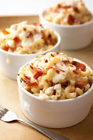 bacon feta macaroni and cheese cooking classy