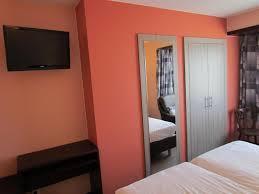 la chambre en direct chambre 2 personnes hotel uilenspiegel nieuwpoort