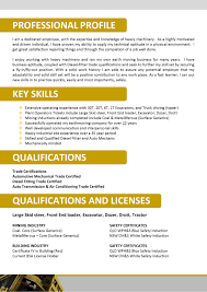 Resume Format For Jobs In Australia by Mining Resume Templates Resume Templates 2017