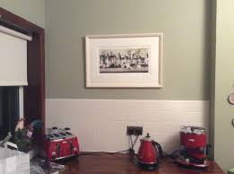 my new painted kitchen external paint pinterest kitchens