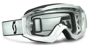 motocross goggles ebay scott hustle mx offroad goggles works tear off compatible clear