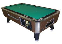 used valley pool table valley