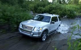 Ford Explorer Awd - ford explorer sport trac xlt limited v8 awd free widescreen