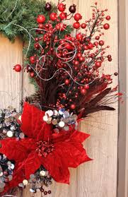 171 best christmas wreaths u0026 decor images on pinterest christmas