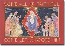 catholic christmas cards the catholic gift store
