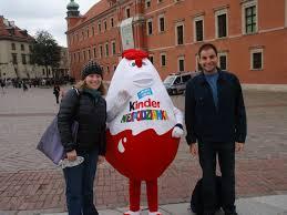 egg halloween costumes kinder niespodzianka were all good men cowards
