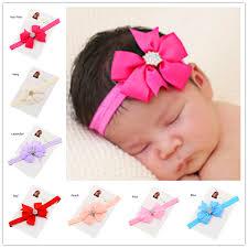 newborn bows aliexpress buy 36pcs fancy headwear s hair
