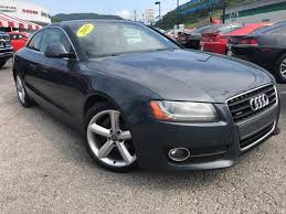 audi kentucky audi a5 coupe in kentucky for sale used cars on buysellsearch
