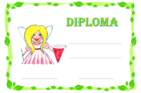 certificate templates for children certificate templates for