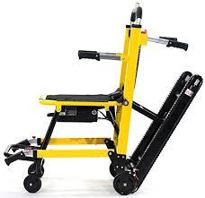 motorized chair stair climber electric evacuation wheelchair