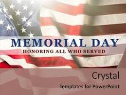 memorial powerpoint templates crystalgraphics