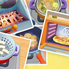 jeux de cuisine y8 dr panda dr panda town