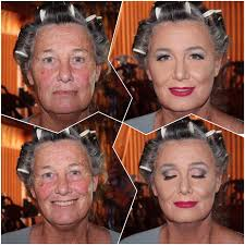 hair makeovers for women over 40 before and after photos makeup for mature skin women over 60
