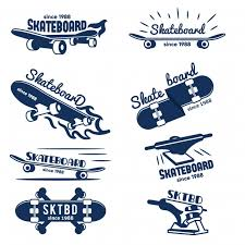skateboard vectors photos and psd files free download