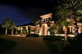 Landscape Lighting Jacksonville Fl Jacksonville Florida Outdoor Lighting Nitelites