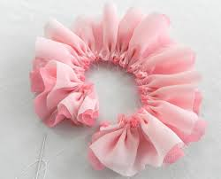 fabric flowers easy fabric flowers search wedding ideas