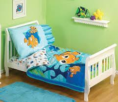 Nemo Bedding Set Finding Nemo Toddler Bed Lunnic Designs