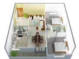 2bhk House Design Plans Individual House Plans In India U2013 House Design Ideas