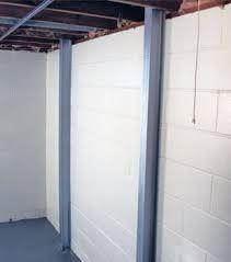 Basement Foundation Repair Methods by Foundation Wall Repair In Saint Paul Minneapolis Rochester I