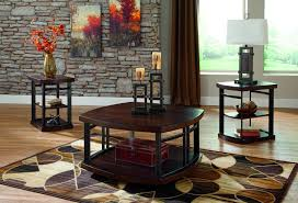 Ashley Furniture Living Room Tables Amazon Com Ashley Furniture Signature Design Challiman