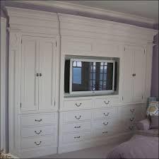 Inbuilt Tv Cabinets Bedroom Cabinets Built In Contemporary Bedroom Home Design