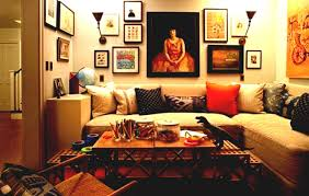 fair 20 simple living rooms indian design ideas of indian