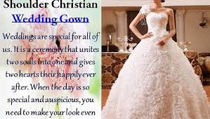 christian wedding gowns exclusive christian wedding gowns for winters 2016 dailymotion