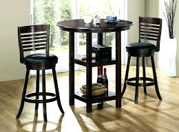 Bar Stool Sets Of 3 Bar Stool With Table Set Gdemir Me